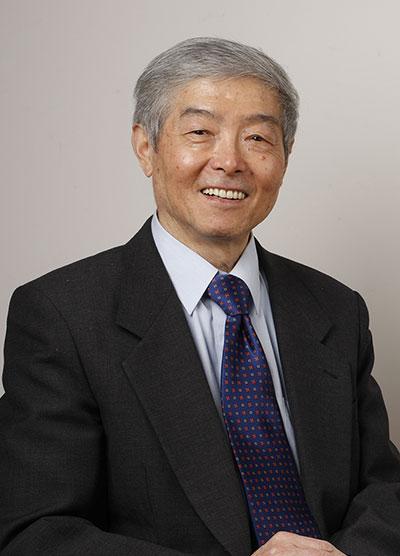 Prof. Shixiang Zhang